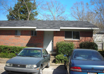 Chapel Row Apartments in Auburn, AL