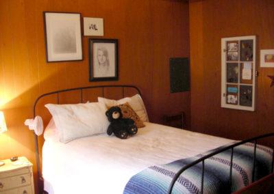 Bedroom of Chapel Row Apartments in Auburn, AL